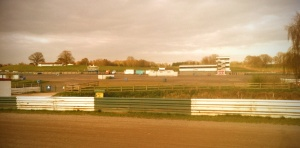 This is Mallory Park