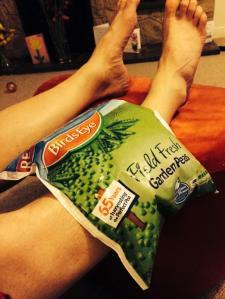 Todays Peas