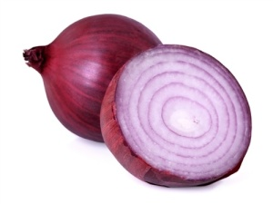 The Key Ingredient in an Onion Onion Sandwich